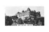 Old Palace, Datia, India, C1925 Giclee Print