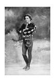 Henry Hinchliffe Ainley (1879-194), English Actor, C1912 Giclee Print