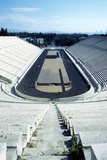 Olympic Stadium, Athens Photographic Print