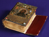 The Alaverdi Gospels, 1054 Photographic Print