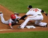 Cincinnati Reds v Baltimore Orioles Photo by Rob Carr
