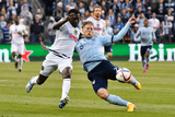 MLS: Philadelphia Union at Sporting KC Photo by Jasen Vinlove