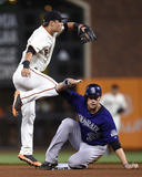 Colorado Rockies v San Francisco Giants Photo by Thearon W Henderson