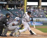 Kansas City Royals v Chicago White Sox Photo by Brian Kersey