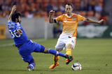 MLS: Montreal Impact at Houston Dynamo Photo by Troy Taormina