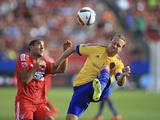 MLS: Colorado Rapids at FC Dallas Print by Kevin Jairaj