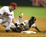 Pittsburgh Pirates v Arizona Diamondbacks Photo by Norm Hall