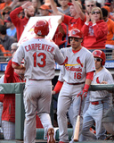 NLCS - St Louis Cardinals v San Francisco Giants - Game Four Photo by Harry How