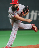 Samurai Japan v MLB All Stars - Game 5 Photo by Atsushi Tomura