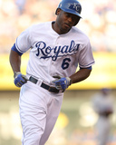 Los Angeles Dodgers v Kansas City Royals Photo by Ed Zurga