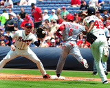 Cincinnati Reds v Atlanta Braves Photo by Scott Cunningham