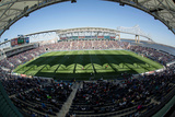 MLS: New York City FC at Philadelphia Union Photo af Bill Streicher