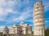 Pisa Photographic Print by  Bandika