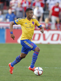 MLS: Colorado Rapids at FC Dallas Photo by Matthew Emmons