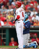 Tampa Bay Rays v Cincinnati Reds Photo by Andy Lyons