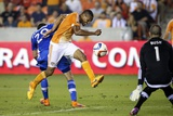 Mls: Montreal Impact at Houston Dynamo Photographic Print by Troy Taormina