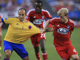 MLS: Colorado Rapids at FC Dallas Photo by Kevin Jairaj