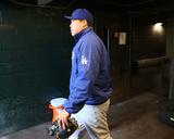 Los Angeles Dodgers v Detroit Tigers Photo by Leon Halip