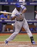 Kansas City Royals v Tampa Bay Rays Photo by Brian Blanco