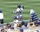 Arizona Diamondbacks v Los Angeles Dodgers Photo by Stephen Dunn