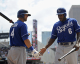 Kansas City Royals v Minnesota Twins Photo by Hannah Foslien