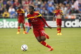 MLS: Real Salt Lake at San Jose Earthquakes Photo by Cary Edmondson
