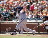Milwaukee Brewers v San Francisco Giants Photo by Ezra Shaw