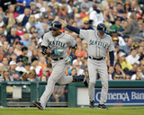 Seattle Mariners v Detroit Tigers Photo by Duane Burleson