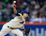 New York Yankees v New York Mets Photo by Mike Stobe