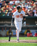Oakland Athletics V. Baltimore Orioles Photo by Rob Tringali