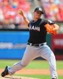Miami Marlins v St. Louis Cardinals Photo by Dilip Vishwanat