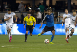 MLS: Vancouver Whitecaps FC at San Jose Earthquakes Photo by Kelley L Cox