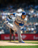 Los Angeles Dodgers v New York Yankees Photo by Rob Tringali