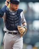 Milwaukee Brewers v Pittsburgh Pirates Photo by Rob Tringali