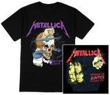 Metallica - Harvester T-Shirt