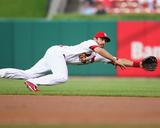 Pittsburgh Pirates v St. Louis Cardinals Photo by Dilip Vishwanat
