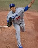 Los Angeles Dodgers v Toronto Blue Jays Photo by Tom Szczerbowski