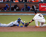 World Series - Kansas City Royals v San Francisco Giants - Game Four Photo by Thearon W Henderson