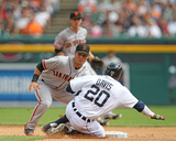 San Francisco Giants v Detroit Tigers Photo by Leon Halip