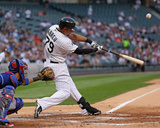 Texas Rangers v Chicago White Sox Photo by Jonathan Daniel