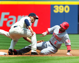 Cincinnati Reds v Atlanta Braves Photo by Scott Cunningham