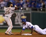 2014 World Series Game 7: San Francisco Giants V. Kansas City Royals Photo by Brad Mangin