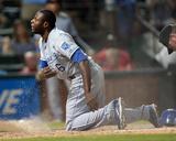 Kansas City Royals v Texas Rangers Photo by Rick Yeatts