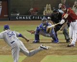 Los Angeles Dodgers v Arizona Diamondbacks Photo by Ralph Freso