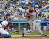 Arizona Diamondbacks v Los Angeles Dodgers Photo by Lisa Blumenfeld
