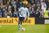 MLS: Philadelphia Union at Sporting KC Photo by Gary Rohman/MLS/USA TODAY Sports