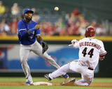 Toronto Blue Jays v Arizona Diamondbacks Photo by Christian Petersen