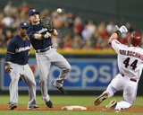 Milwaukee Brewers v Arizona Diamondbacks Photo by Christian Petersen