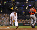 Miami Marlins v Pittsburgh Pirates Photo by Justin K Aller