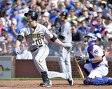 Pittsburgh Pirates v Chicago Cubs Photo by Brian Kersey